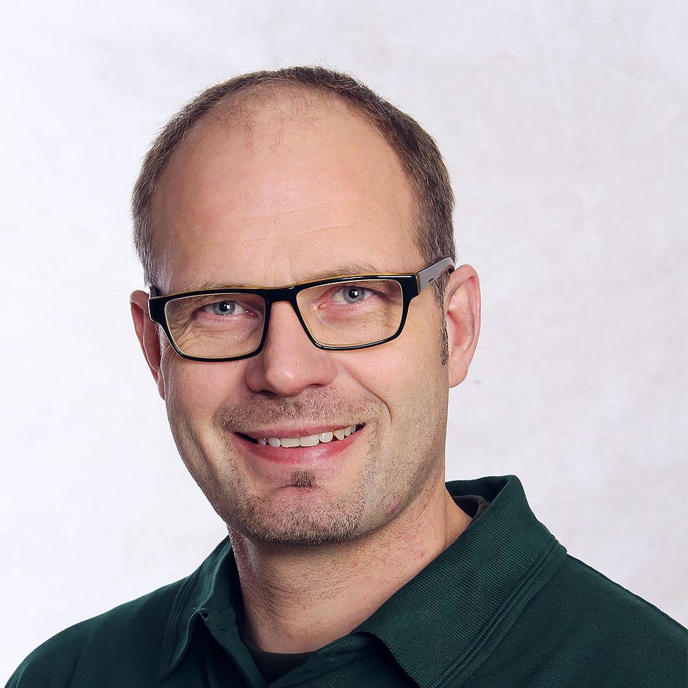 Ulrik Rasmussen direktør FGM